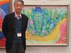 満田博久と「上野ブギブギ」