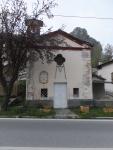 ピアモンテの小さな教会